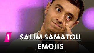 Salim Samatou: Emojis