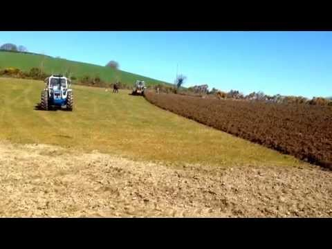 County Ploughing Day- Armagh Road, Newry,  Co. Down,NI