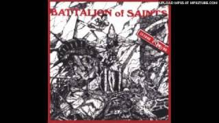 Battalion Of Saints - 15 Ace Of Spades