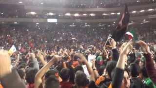 Naranjeros Campeones de la Liga Mexicana del Pacifico, Temporada 2013/2014 By Teresa San Miguel