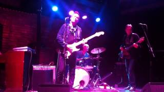 Shaun Verreault &amp Friends live at Vancouver FanClub