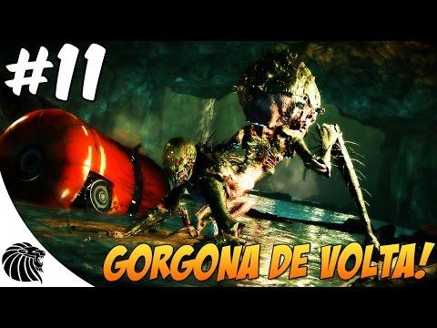 Trailer do filme Górgona