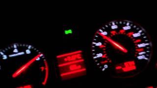 audi a4 b6 1 8t acceleration 0 60