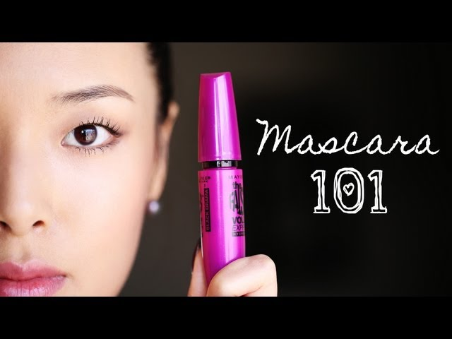 Tip For Straight Short Lashes By From Head To Toe Tutorials For