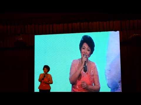 祝你健康 (Zhu Ni Jian Kang) - Nancy Kamki Wong