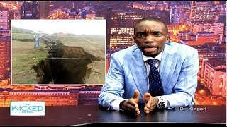 Here's how your land can go missing in Kenya - The Wicked Edition episode 070