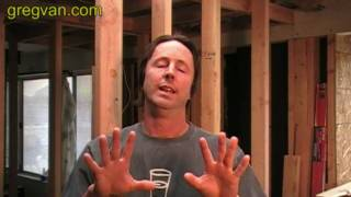 Framing Plate and Anchor Bolt Layout Tips For Home Construction