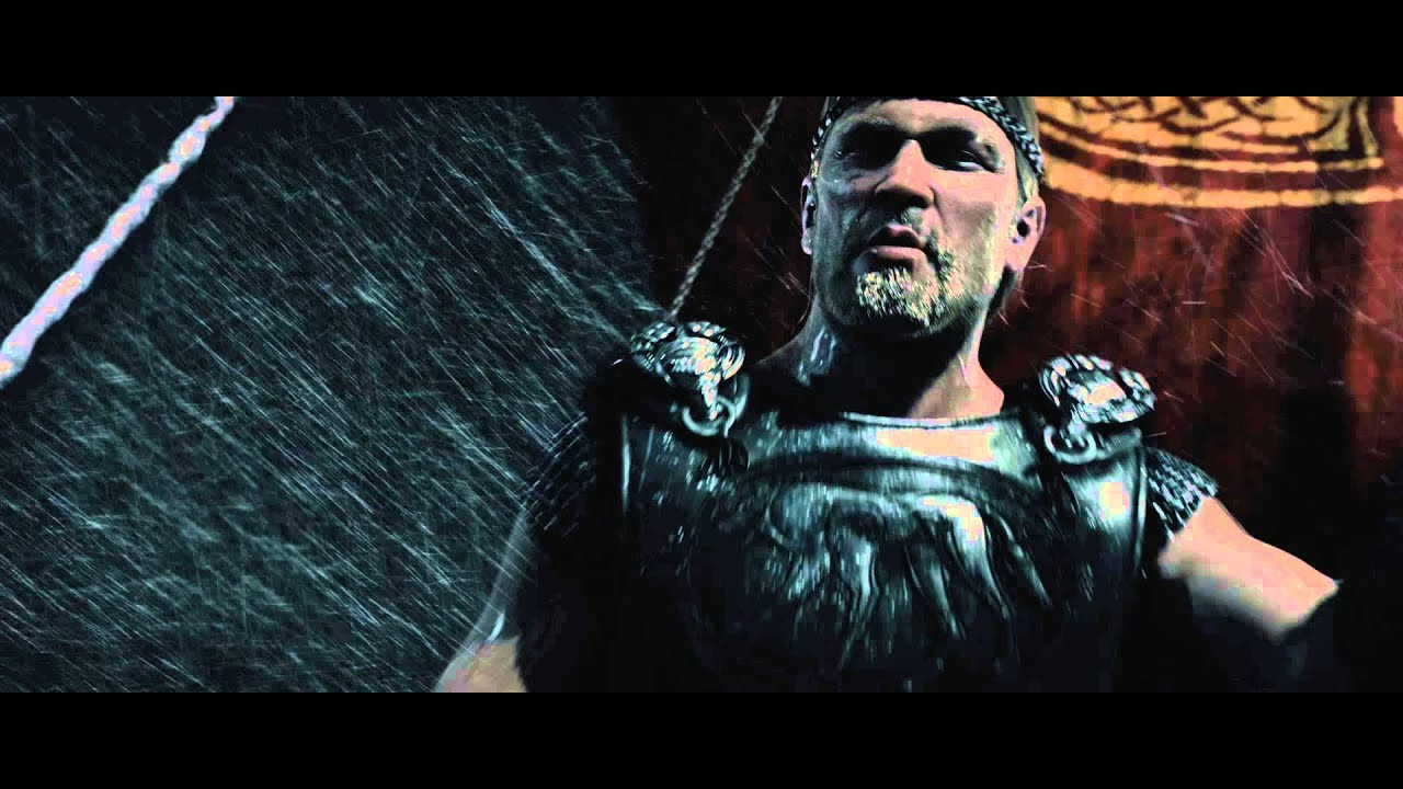 Beowulf - Official® Trailer 1 [HD]