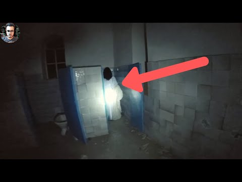 Tops 5 Ghost Videos Ghost Hunters And YouTubers Caught In There Camera (Hindi)