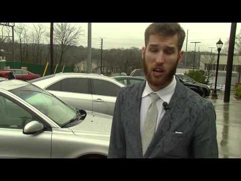 New Parking Meters in Athens, Ga