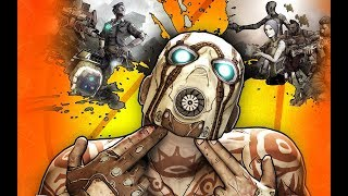 Borderlands 2 and Dead by Daylight/ Двойной стрим