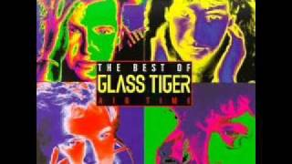 Glass Tiger - Don