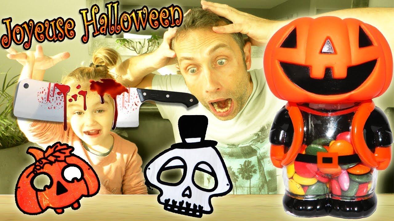 Haul Leclerc Halloween Et Star Wars Masques Micropopz Smarties