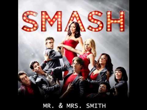 Mr. & Mrs. Smith - Smash [HD Full Studio]