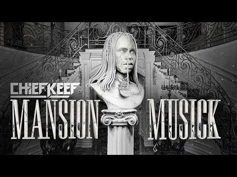 Chief Keef - Sky Say (Mansion Musick)