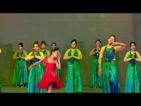 Beti Bachao - Beti Padhao  (बेटी बचाओं -बेटी पढाओ)