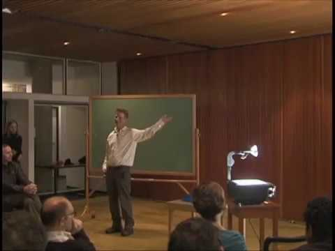 Peter Sarnak - Randomness in Number Theory