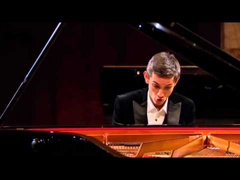 Dmitry Shishkin – Impromptu in G flat major Op. 51 (third stage)