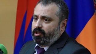 Алиеву подсказали, как приехать в Карабах