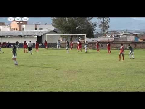 Liga San Miguel de Ibarra es la reina del fútbol femenino (Noticias Ecuador)