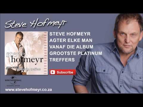 All Tracks - Steve Hofmeyr