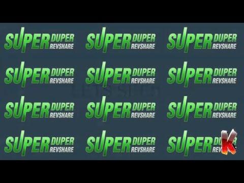 Super Duper Rev Share