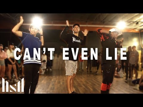 "Thumbnail: ""CAN'T EVEN LIE"" - DJ Khaled, Nicki Minaj & Future Dance 