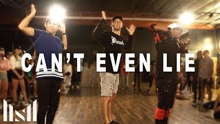 """CAN'T EVEN LIE"" - DJ Khaled, Nicki Minaj & Future Dance 