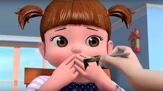 Развивающие мультики для детей - Консуни – Сюрприз –  Серия 9