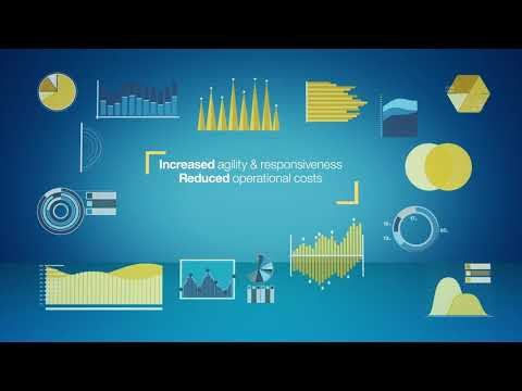 IBM IoT for Energy and Utilities