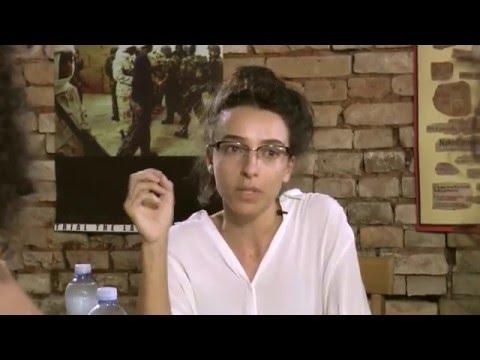 Transnational Dialogues | Margins and Politics: Clara Ianni