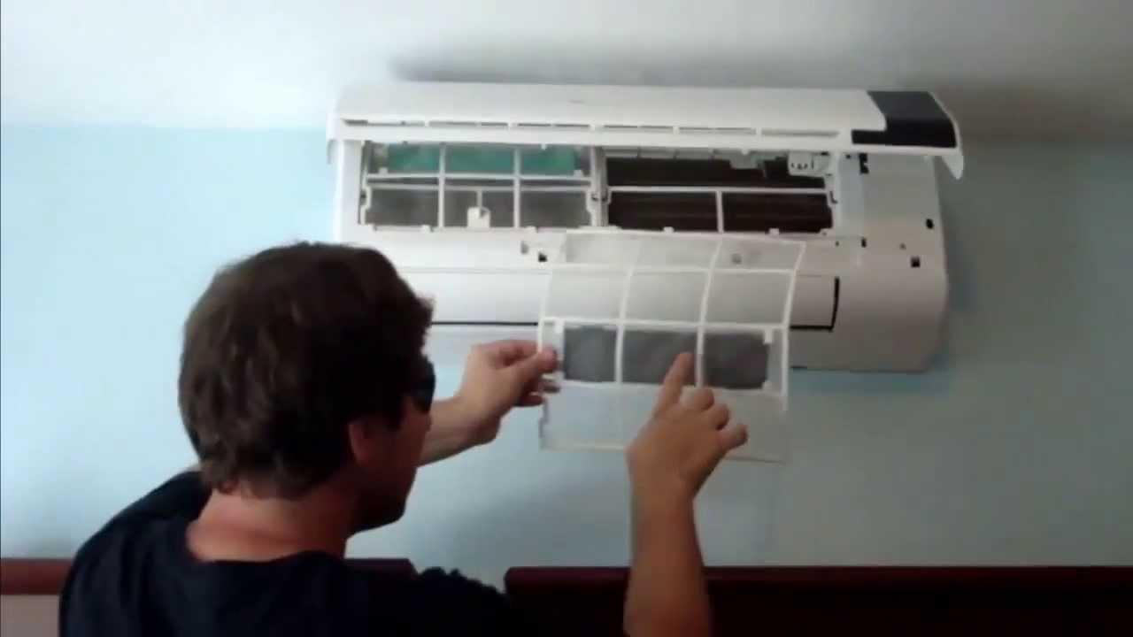 Resultado de imagem para ar condicionado limpeza