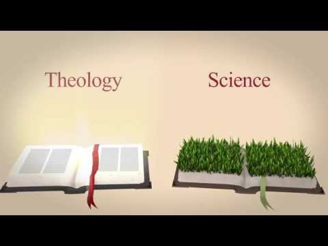 Theology and Evolution: What happens to Christian theology if evolution is true?