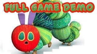 My Very Hungry Caterpillar| Full Game Demo