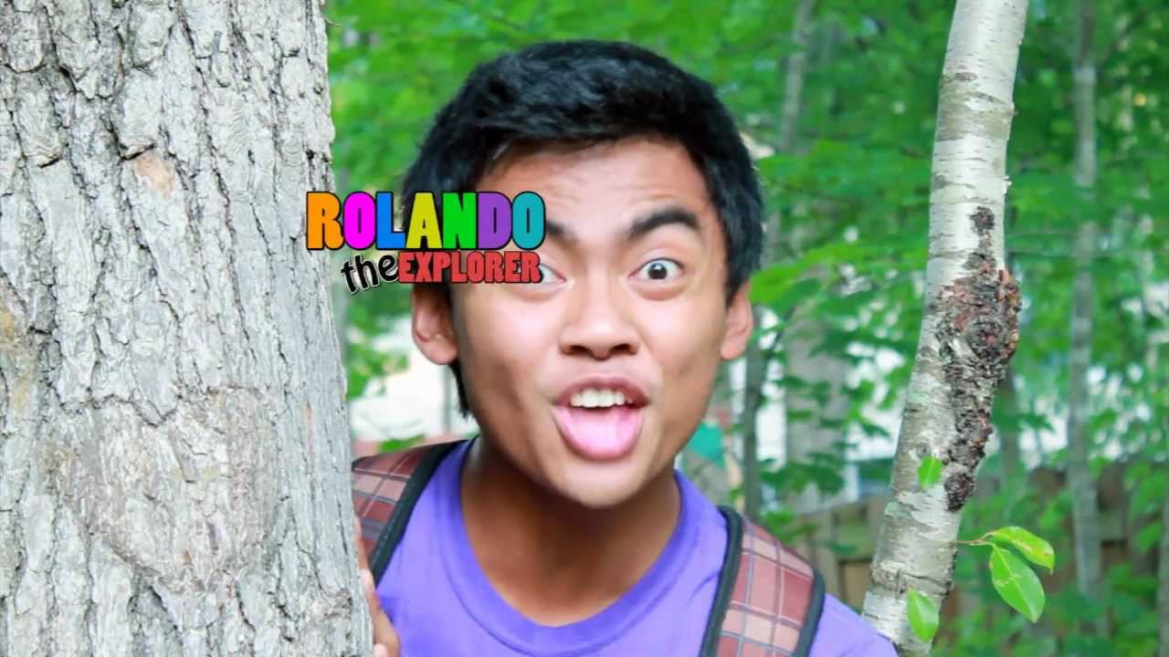 Rolando The Explorer - YouTube