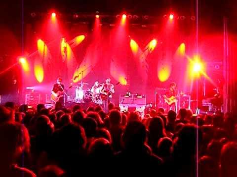 Kings of Leon - Frontier City - Live in OKC