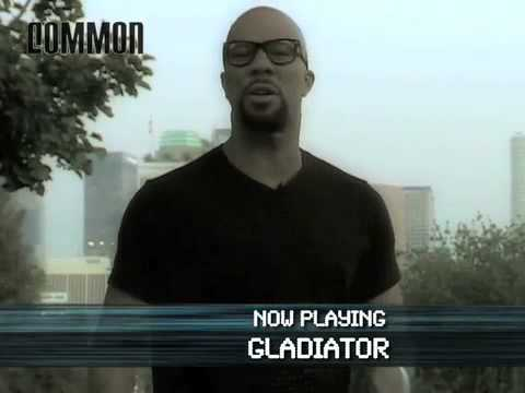 Common discusses new album Universal Mind Control