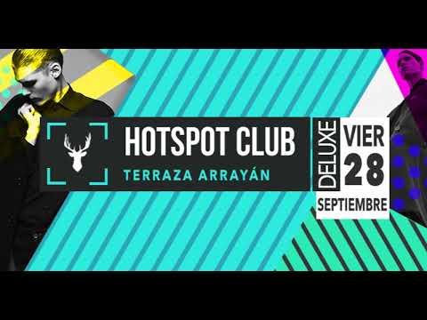 Hotspot Club Deluxe 28 09 ڪے Terraza Arrayan