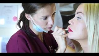 От и До с Алексеем Рябковым - мода и красота: перманентный макияж от Светланы Курановой