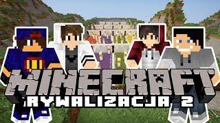 Minecraft Parkour: Rywalizacja 2 [1/x] w/ Undecided, Tomek, Piotrek