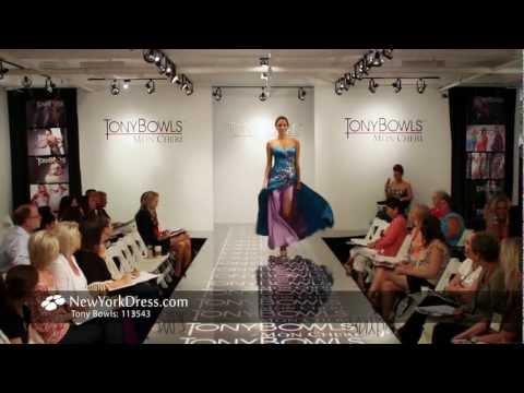Tony Bowls 113543 Dress - NewYorkDress.com