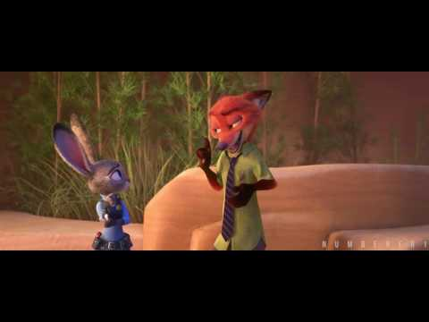 Hudy Jopps Was Once A Prostitute [Zootopia YTP Collab Entry]