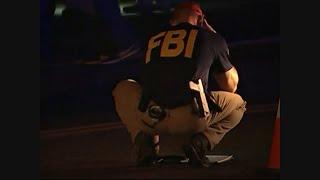 Federal Agents Swarm Austin Explosion Area