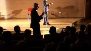 TEDxLa Rioja. La magia de la comunicación.