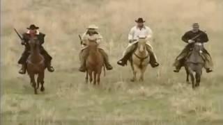 Gunslinger of the west-most dangerous gunslinger of the wild west