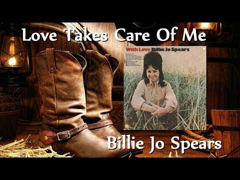 Billie Jo Spears - Love Takes Care Of Me