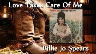 Watch Billie Jo Spears Love Takes Care Of Me video