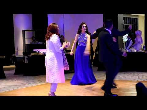 DJ Hash Dubai Promo - Afghanistan Wedding Dubai - DJ Events Dubai Entertainment