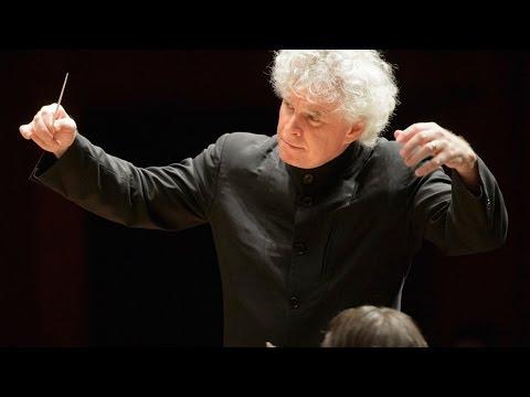 Wagner: Prelude to Tristan und Isolde / Rattle · Berliner Philharmoniker