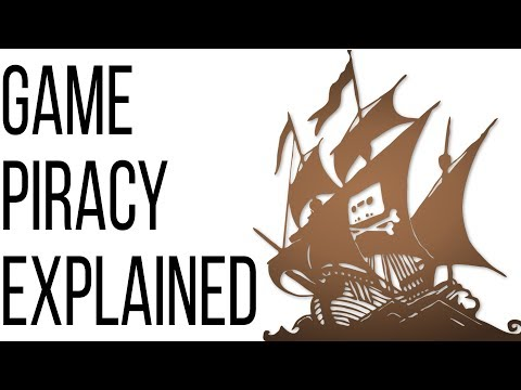 Game Piracy Explained